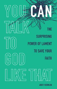 Cover You Can Talk to God Like That
