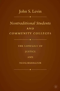 Cover Nontraditional Students and Community Colleges