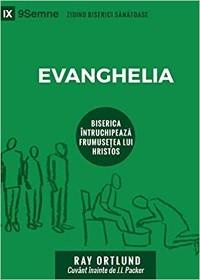 Cover Evanghelia (The Gospel)