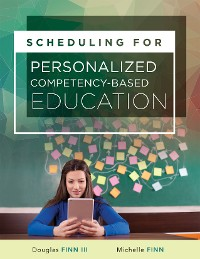Cover Scheduling for Personalized Competency-Based Education