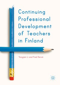 Cover Continuing Professional Development of Teachers in Finland