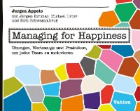 Cover Managing for Happiness