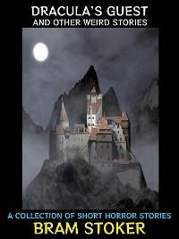Cover Draculas Guest.