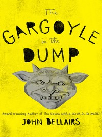 Cover The Gargoyle in the Dump