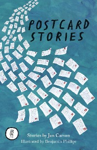 Cover Postcard Stories