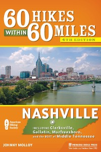 Cover 60 Hikes Within 60 Miles: Nashville