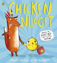 Cover Chicken Nugget