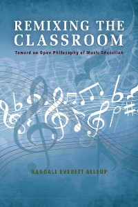 Cover Remixing the Classroom