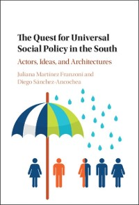 Cover Quest for Universal Social Policy in the South