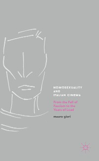 Cover Homosexuality and Italian Cinema