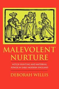 Cover Malevolent Nurture