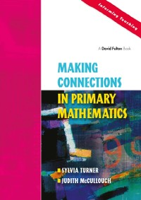 Cover Making Connections in Primary Mathematics