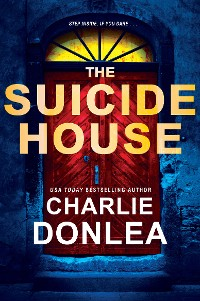 Cover The Suicide House