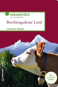 Cover Berchtesgadener Land
