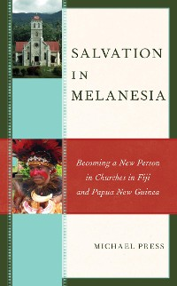 Cover Salvation in Melanesia