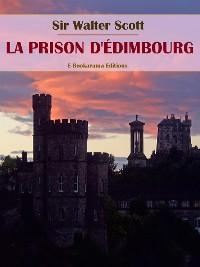 Cover La Prison d´Édimbourg