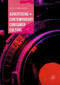 Cover Advertising in Contemporary Consumer Culture