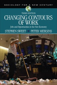 Cover Changing Contours of Work