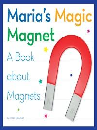 Cover Maria's Magic Magnet