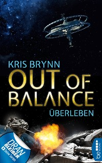 Cover Out of Balance - Überleben