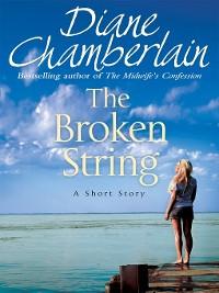 Cover The Broken String