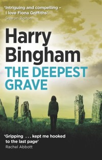 Cover Deepest Grave