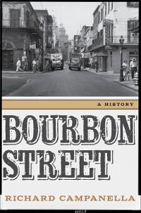 Cover Bourbon Street