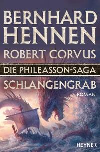 Cover Die Phileasson-Saga - Schlangengrab