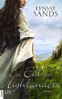 Cover Der Eid des Highlanders
