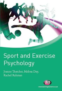 Cover Sport and Exercise Psychology