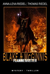 Cover Flammenreiter