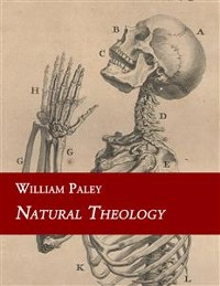 Cover Natural Theology