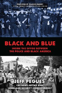 Cover Black and Blue