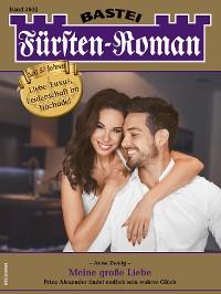 Cover Fürsten-Roman 2632