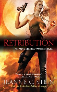Cover Retribution