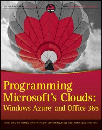 Cover Programming Microsoft's Clouds