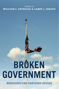 Cover Broken Government