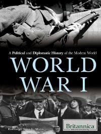 Cover World War I