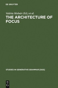 Cover The Architecture of Focus