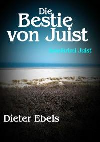 Cover Die Bestie von Juist