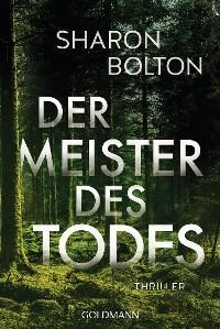 Cover Der Meister des Todes