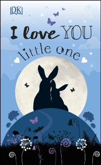Cover I Love You Little One