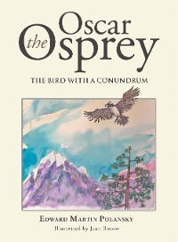 Cover Oscar the Osprey