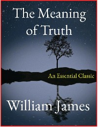 Cover The Meaning of Truth