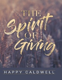Cover The Spirit of Giving