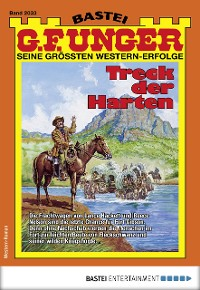 Cover G. F. Unger 2033 - Western