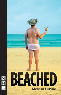 Cover Beached (NHB Modern Plays)