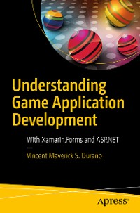 Cover Understanding Game Application Development