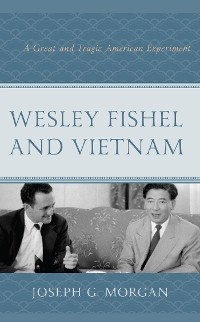 Cover Wesley Fishel and Vietnam