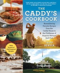Cover Caddy's Cookbook